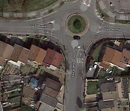 Padania Acque: lavori in via Postumia, in via S. Felice e in via Cerasa