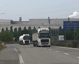 Strade: lavori sul peduncolo, stanziati 2,5 milioni di euro
