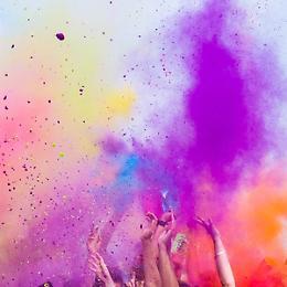 Color TreskRun