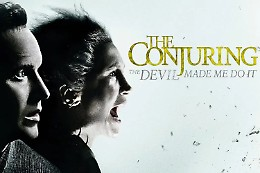 """The Conjuring - Per ordine del diavolo"" AriaAnteo Cinema"