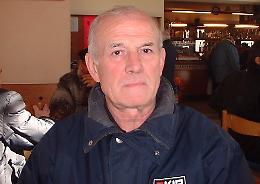 Addio all'ex assessore Francesco Penati, lunedì i funerali
