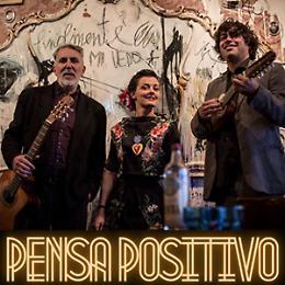 """""""Rio Grande il folk in Sudamerica"""" spettacolo musicale"""