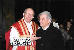 Si è spento Vittorio Tiberi, storico corrispondente de La Provincia