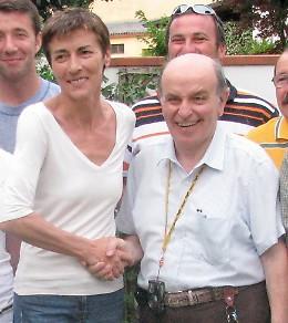 Addio all'ex sindaco Franca Busio, aveva 61 anni