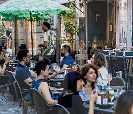 A Cremona 4 nuovi casi, in Lombardia tasso positivi sale al 1,3%