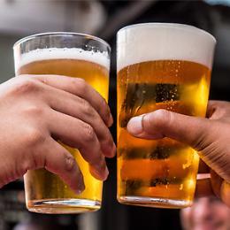Branco Stanco Live alla Festa della Birra