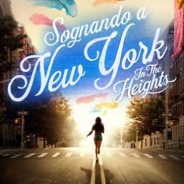 """Sognando New York - In the Heights"" AriaAnteo Cinema"