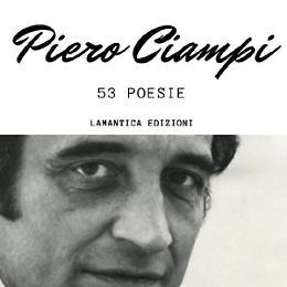 """""""53 Poesie"""" di Piero Ciampi Presentazione libro"""