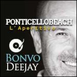 L' Aperitivo del Ponticello Beach con BONVO DEEJAY