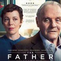 """The father"" AriaAnteo Cinema"