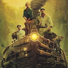 """Jungle Cruise"" AriaAnteo Cinema"