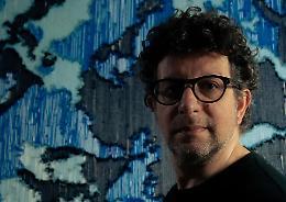 Pollock-Krasner Award 2021: premiato il cremonese Ettore Favini
