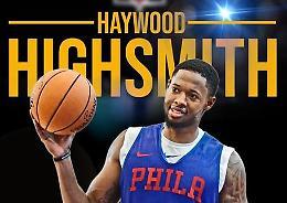 Vanoli, ingaggiata l'ala statunitense Haywood Highsmith