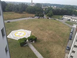 Nuovo Ospedale di Cremona, Rossi: «Fatto un passo fondamentale»
