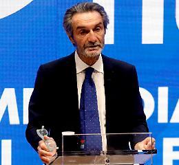 """Fontana: """"La mia promessa mantenuta: Cremona, ecco i fondi per te"""""""