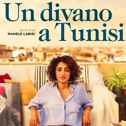 """Cinema sotto le stelle: """"Un divano a Tunisi"""""""