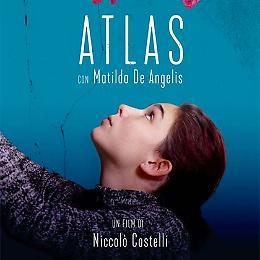 "Cinema sotto le stelle ""Atlas"""