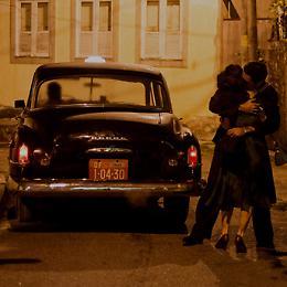 """Proiezione film  """"La vita invisibile di Euridice Gusmão"""""""