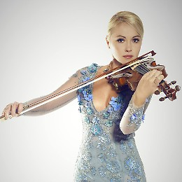 Il Suono di Stradivari - Audizioni con strumenti storici Stradivari Clisbee e Vesuvio
