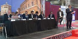 Allevatori e Regione alleati: «Tavolo nazionale urgente»