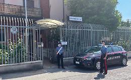 Furto in abitazione, gli autori individuati dopo poche ore dai carabinieri