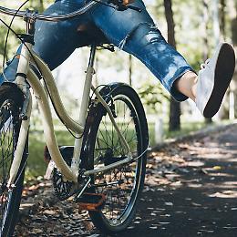 35^ Bicicletàadà de Feragust
