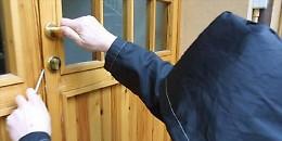 Stop ai furti nelle abitazioni: ecco le sette regole d'oro