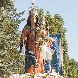 La Madonna del Po e altre storie