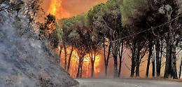 Protezione civile, altri volontari presto in Calabria