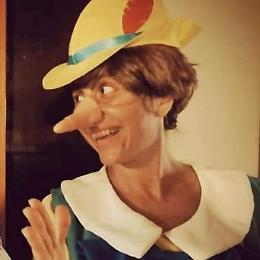 Pinocchio... un burattino come te Spettacolo per la famiglia