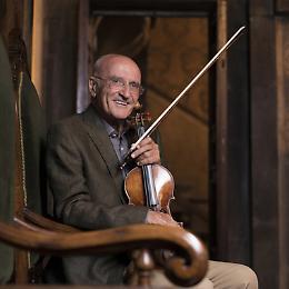 Buon compleanno Maestro! Orchestra da Camera Italiana