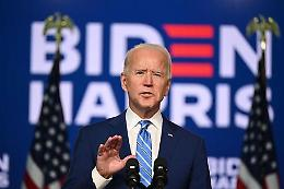 """Biden """"Sull'Afghanistan presa la decisione giusta"""""""