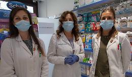 Farmacie, il sistema di Aria va in tilt ed è caos