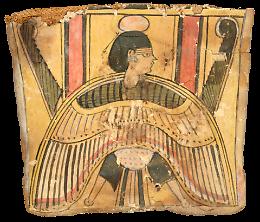 Tesori egizi per il mondo