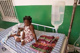Haiti, Save the Children: disperato bisogno di cibo, acqua e riparo per i bambini
