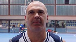 Addio a Angelo Zoni, cestista della Juvi dei campioni