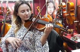 Cremona Musica scalda i motori: programma top