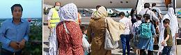 Afghanistan,  Rohullah Taqavi: «I miei cari già in fuga»
