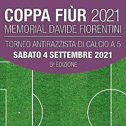Coppa Fiùr 2021 Memorial Davide Fiorentini