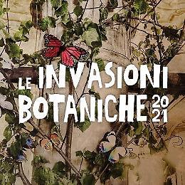 Le Invasioni Botaniche 2021