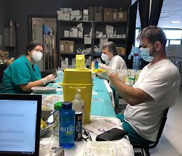 Vaccini e cure palliative: il congedo senza il Covid