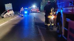 Incidente mortale sull'Asolana: perde la vita un 43enne