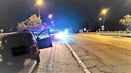 Scontro tra auto sulla statale 462, ferite serie per un 62enne di Cremona