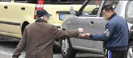 Controlli CC a Milano, denunciato e multato gestore parking