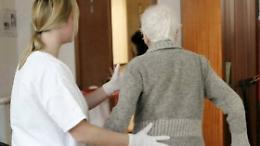 Casa di riposo, Galbiati: «Se ne riparla dopo il voto»