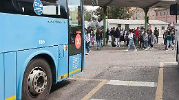 """""""Bus al 90% per evitare gli ingressi scaglionati degli studenti"""""""