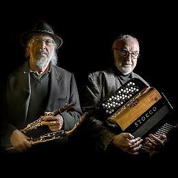 La misteriosa musica della regina Loana Duo Trovesi - Coscia