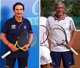 Tennis, gli highlander della racchetta