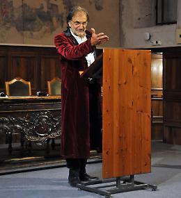 Medici  e scrittori, a Tango il premio «La serpe d'oro»