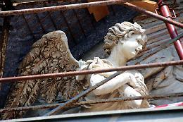 """Gli angeli di San Rocco tornano a """"volare"""""""